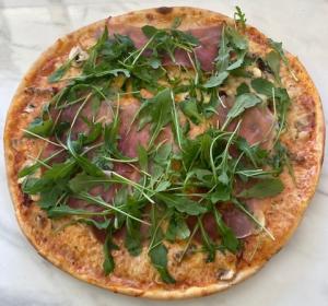La Vita Pizza #42